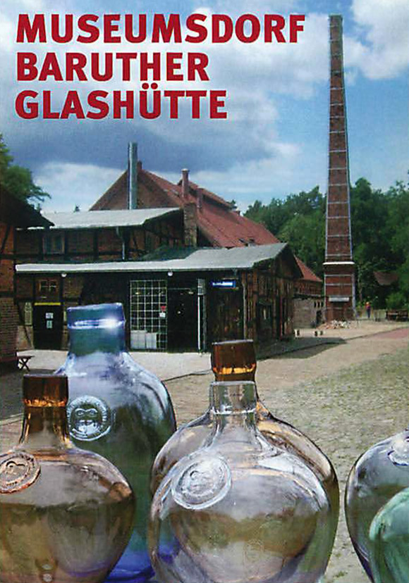 SPS_Spreewaldschule_Museumsdorf_Baruther_Glashuette